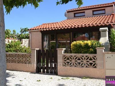 Maison, 54,65 m²
