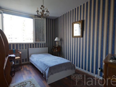 Appartement, 85,25 m²