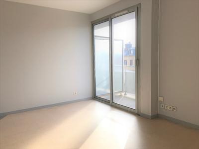 Appartement, 20,83 m²