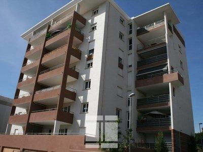 Appartement, 71,2 m²
