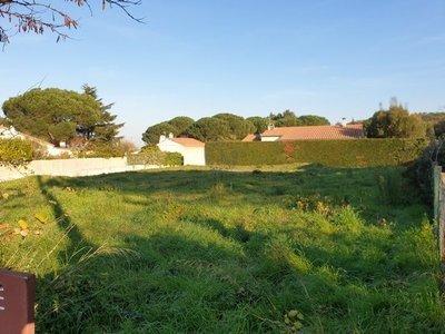 Terrain, 1 080 m²