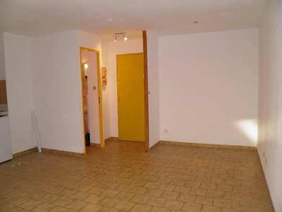 Appartement, 25,82 m²