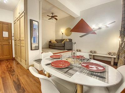 Appartement, 25,22 m²
