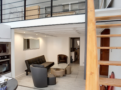 Appartement, 46,44 m²