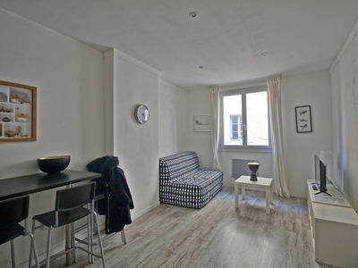 Location Appartement Meublé à Marseille 13 Superimmo