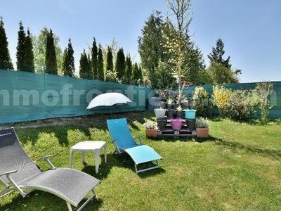 Achat appartement rez de jardin en Haute-Savoie (74) - Superimmo
