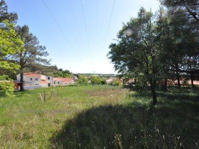 Terrain, 1 518 m²