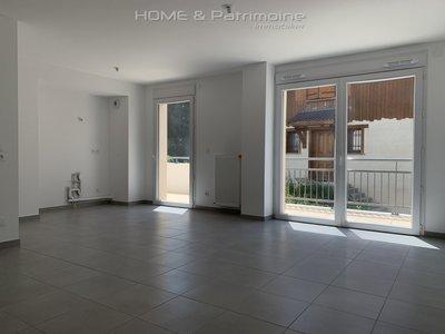 Appartement, 62,32 m²