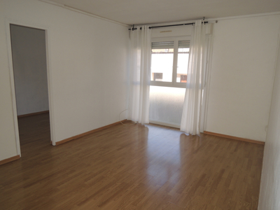 Appartement, 60,44 m²