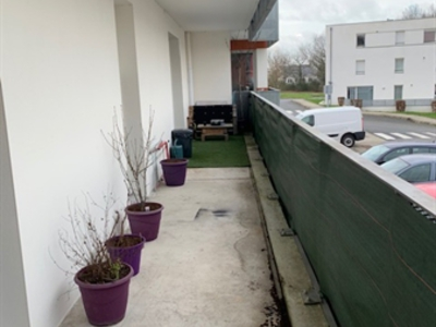 Appartement, 56,06 m²