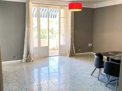 Appartement, 60,16 m²
