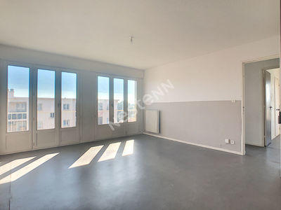 Appartement, 64,63 m²