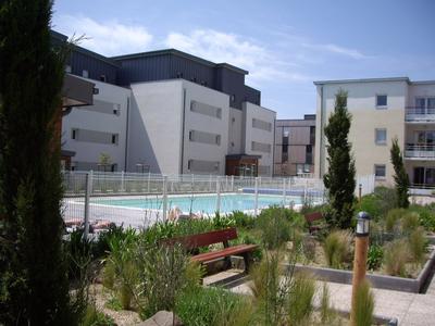 Appartement, 47,8 m²