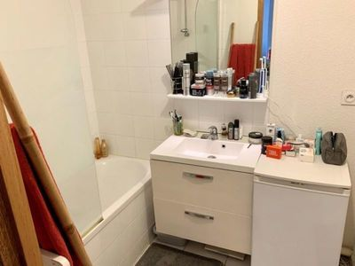 Appartement, 41,69 m²