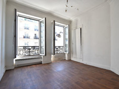 Appartement, 31,35 m²