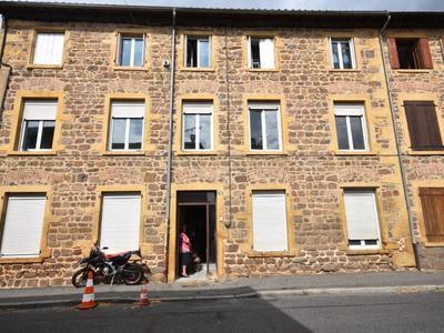 Immeuble, 320 m²