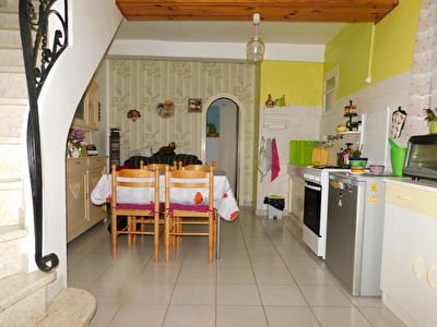 Maison, 67,16 m²