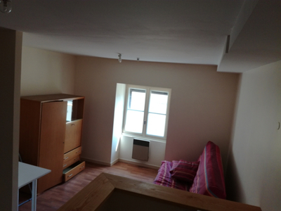 Appartement, 18,26 m²