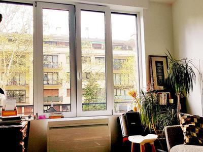 Appartement, 31,81 m²