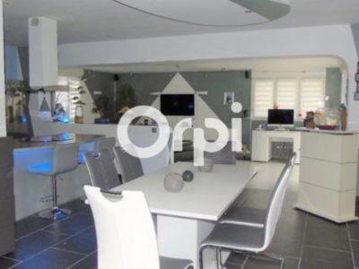 Maison, 94,33 m²