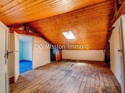 Immeuble, 125 m²
