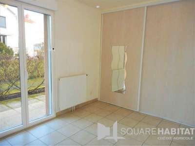 Appartement, 40,3 m²