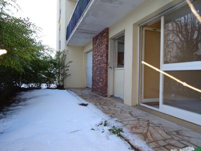 Ventes immobilières rez de jardin à Maurepas (78310) - Superimmo