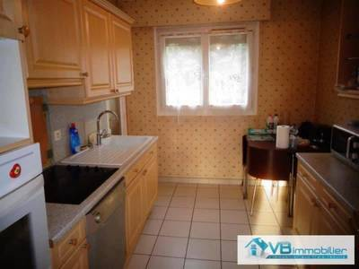 Appartement, 60,02 m²