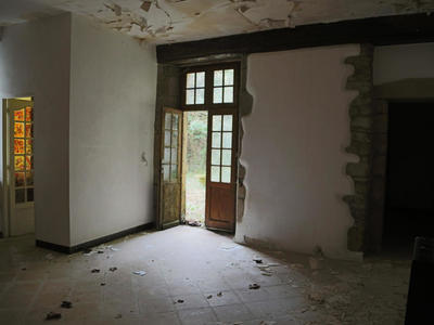 Immeuble, 282 m²