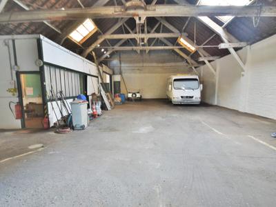 Parking, 238,9 m²