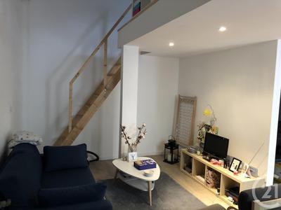 Maison, 32,8 m²