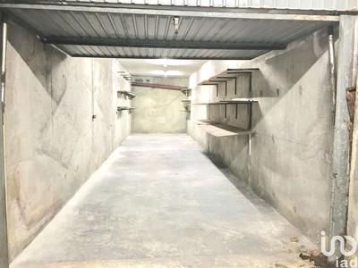 Parking, 39 m²