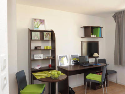 Appartement, 20,77 m²