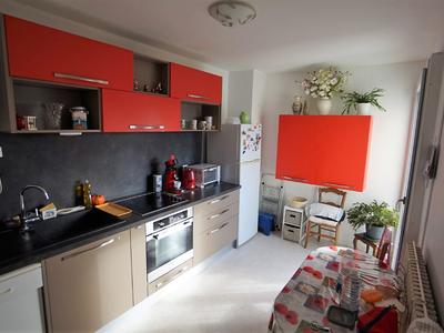Appartement, 69,1 m²