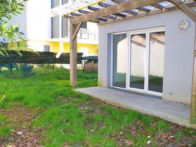 Maison, 65,6 m²