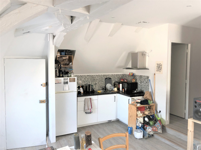 Appartement, 49,12 m²