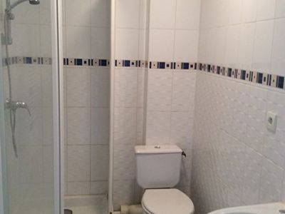 Appartement, 24,25 m²