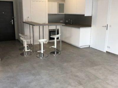 Appartement, 54,8 m²