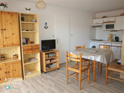 Appartement, 30,47 m²