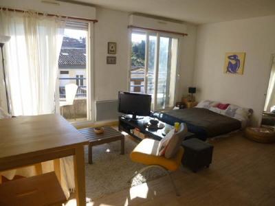 Appartement, 29,23 m²
