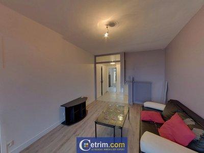 Appartement, 43,42 m²