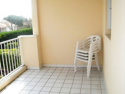 Appartement, 27,52 m²