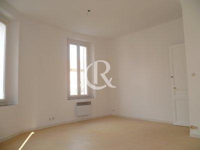 Appartement, 55,17 m²