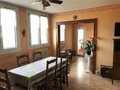 Appartement, 77 m²