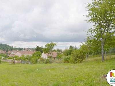 Terrain, 1 370 m²