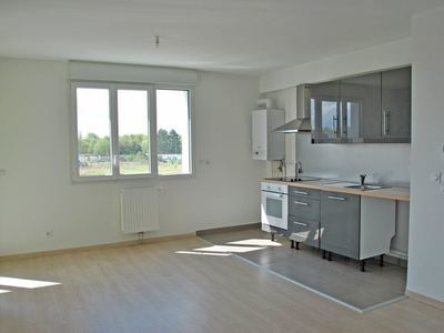 Appartement, 41,21 m²