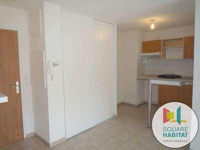Appartement, 52,63 m²