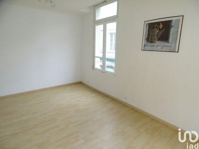 Immeuble, 126 m²