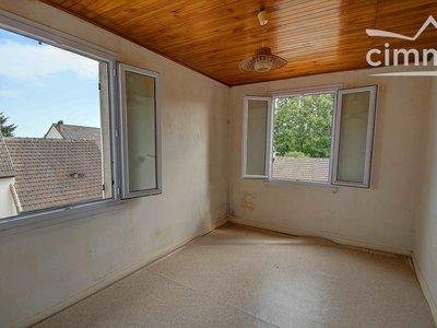 Maison, 100,86 m²