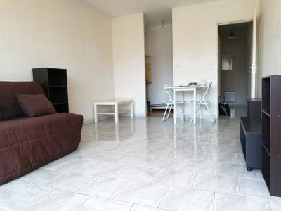 Appartement, 25,68 m²